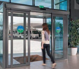 Porte Automatiche Ditec Entrematic